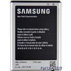Samsung EB-L1F2HVU Batterij, Galaxy Nexus i9250, 1750mAh, EB-L1F2HVU