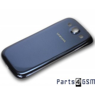 Samsung Galaxy S III i9300 Accudeksel GH98-23340A Blauw