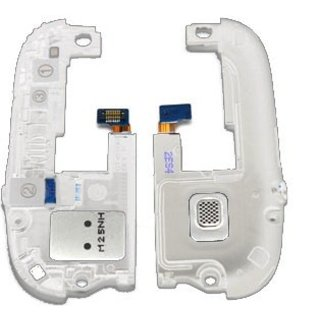 Samsung Galaxy S III I9300 Loudspeaker incl. Antenna White GH59-12159B