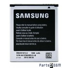 Samsung EB595675LU Battery, Galaxy Note II N7100, 3100mAh, EB595675LU