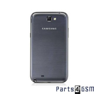 Samsung Galaxy Note II N7100 Battery Cover incl. NFC Antenne GH98-24445B Black