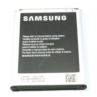 Samsung EB-B800BE Battery, Galaxy Note III / Note 3 N9005, 3200mAh, GH43-03969A
