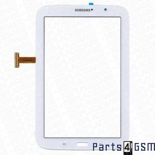 Samsung Galaxy Note 8.0 N5110 Touchscreen Display, White