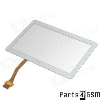Samsung Galaxy N8000,N8010,N8013,P5100,P5110 Touchscreen Display White