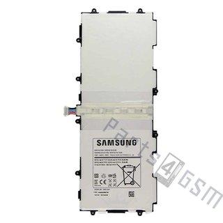 Samsung Galaxy Tab 3 10.1 P5200 Accu, T4500E, 6800mAh