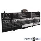 Samsung SP4175A3A Batterij, Galaxy Tab 10.1v P7100, 6860mAh, SP4175A3A