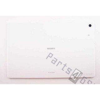 Sony Xperia Tablet Z2 Achterbehuizing, Wit, 1281-6469