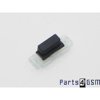 Sony Xperia Acro S LT26W Aan/Uit Knop Zwart 1253-4822