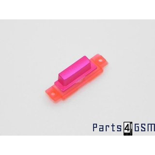 Sony Xperia Acro S LT26W Camera Button Pink 1257-0343