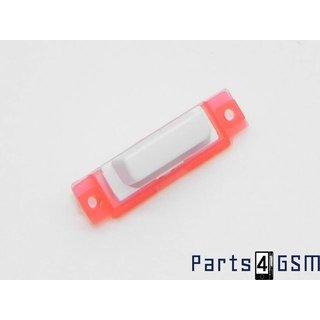 Sony Xperia Acro S LT26W Cameraknop Wit 1261-7622