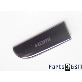 Sony Xperia Acro S LT26W HDMI Cover Roze 1257-0173