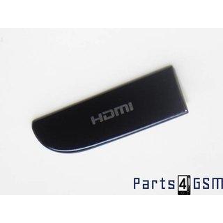 Sony Xperia Acro S LT26W HDMI Cover Zwart 1253-4712
