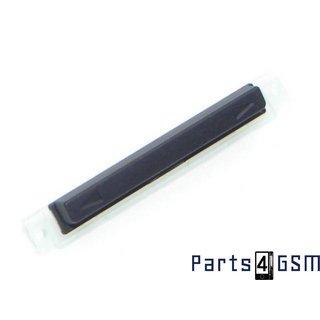 Sony Xperia Acro S LT26W Volumeknop Zwart 1253-4828