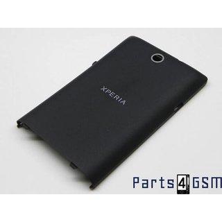 Sony Xperia E C1505 Accudeksel Zwart A/405-58570-0002