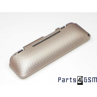 Sony Xperia E C1505, Dual C1605 Bottom Cover Gold A/405-58570-0011