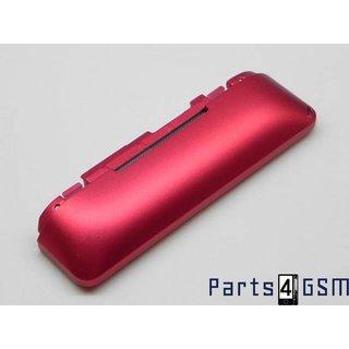 Sony Xperia E C1505, Dual C1605 Bodem Behuizing Roze A/405-58570-0005