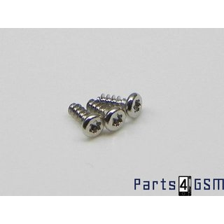 Sony Xperia E C1505, Dual C1605 Screw set 1.6x4.2 10-piece A/409-00000-0163