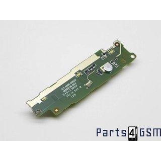 Sony Xperia E C1505, Dual C1605 UI Board incl. Microphone A/8cs-58580-0001