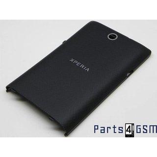 Sony Xperia E dual C1605 Accudeksel Zwart A/405-58570-0010