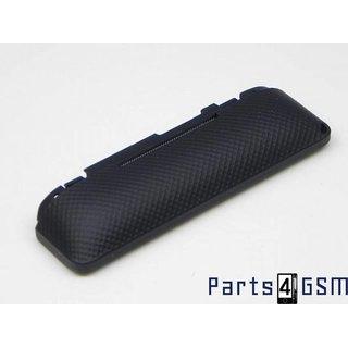 Sony Xperia E Dual C1605 Bodem Behuizing Zwart A-405-58570-0009