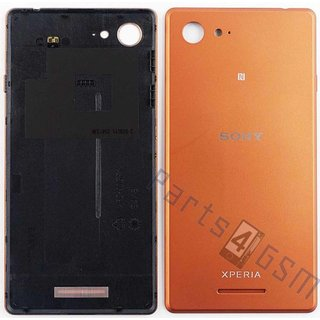 Sony Xperia E3 Battery Cover, Koper, A/405-59080-0005