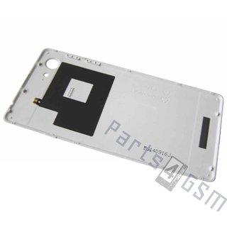 Sony Xperia E3 Accudeksel, Wit, A/405-59080-0001