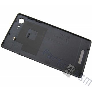 Sony Xperia E3 Battery Cover, Black, A/405-59080-0002