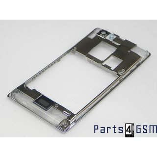 Sony Xperia J ST26i Middle Cover 1265-3119
