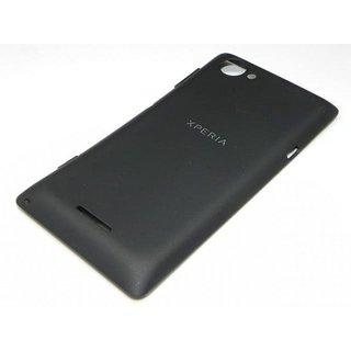 Sony Xperia L C2105 Battery Cover Black 251ASA7702W