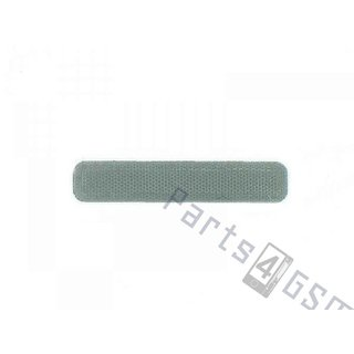 Sony Xperia M C1905 Earpiece Mesh, White, 1272-3819