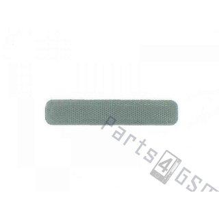 Sony Xperia M C1905 Hoorspeaker Rooster, Wit, 1272-3819