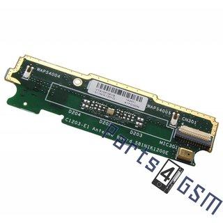 Sony Xperia M C1905 Microphone, 311NIK1201G