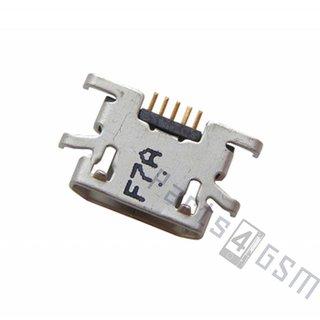 Sony Xperia M C1905 USB Connector, 620B0019005