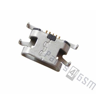 Sony Xperia M C1905 USB Connector, 620B0019005