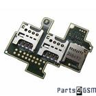 Sony Simkaartlezer Xperia M Dual C2005, 311NIK2602E