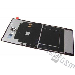 Sony Xperia M2 dual D2302 Accudeksel, Zwart, 78P7110001N