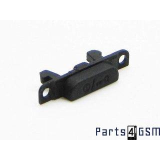 Sony Xperia Miro ST23i Aan/Uit Knop Zwart 1263-0213
