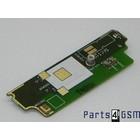 Sony Xperia Miro ST23i UI Board incl. Microphone 310AFM1200F
