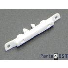 Sony Xperia Miro ST23i Volume Button White 1265-2295