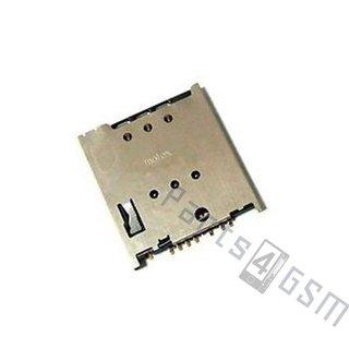 Sony Xperia P (LT22i) Simkaartlezer