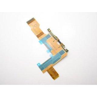 Sony Xperia S (LT26i) Main flex cable 1247-44480
