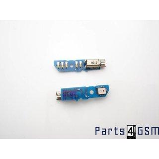Sony Xperia S LT26i PBA Vibramotor + Microphone 1254-3749