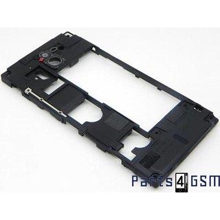 Sony Xperia Sola MT27i Middenbehuizing 1252-1164