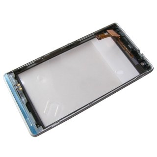 Sony Xperia SP C5303 Touchscreen Display + Frame Wit 1272-6916