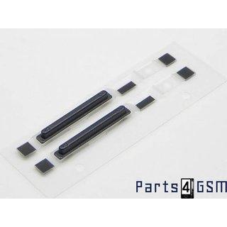 Sony Xperia SP C5303 Volume Knop Zwart 1268-3699
