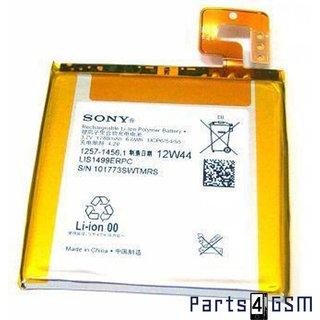 Sony LIS1499ERPC 1257-1456 Accu, Xperia T LT30i, 1780mAh, inbouw, 1257-1456