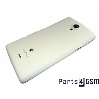 Sony Xperia T LT30i Accudeksel Wit 1264-1530