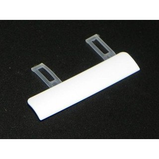 Sony Xperia T LT30i SIM Card Cover White 1269-4201
