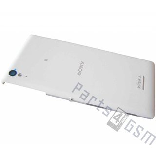 Sony Xperia T3 Battery Cover, White, F/196GUL0002A