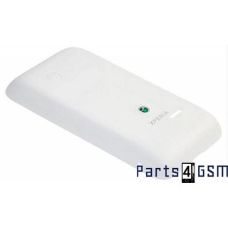 Sony Xperia Tipo ST21i Battery Cover White 196BE90002A
